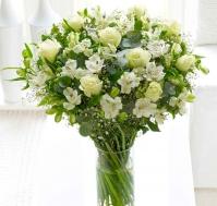 Bouquet de novia Sueños Blancos